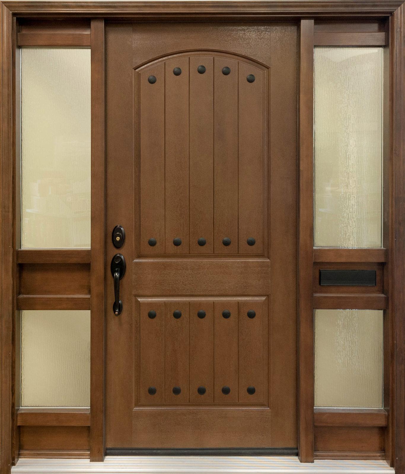 & Exterior Doors in Surrey | Doors Galore
