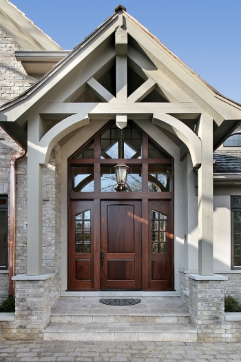 Custom doors in Surrey British Columbia | Doors Galore