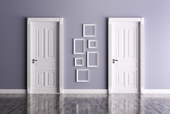 Choosing interior doors in Surrey British Columbia