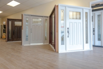 Showroom Custom Doors Surrey