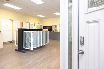 Surrey Custom Doors Showroom